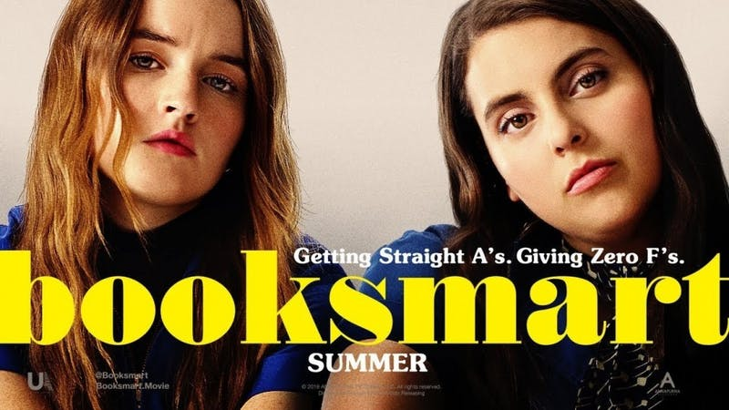 Sxsw 2019 Film Booksmart