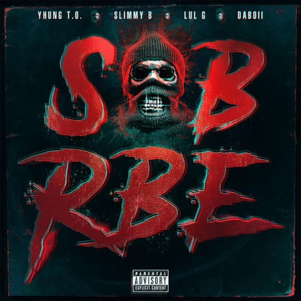 Problems with staying on beat and mundane raps keep SOB's album from being a stronger debut.