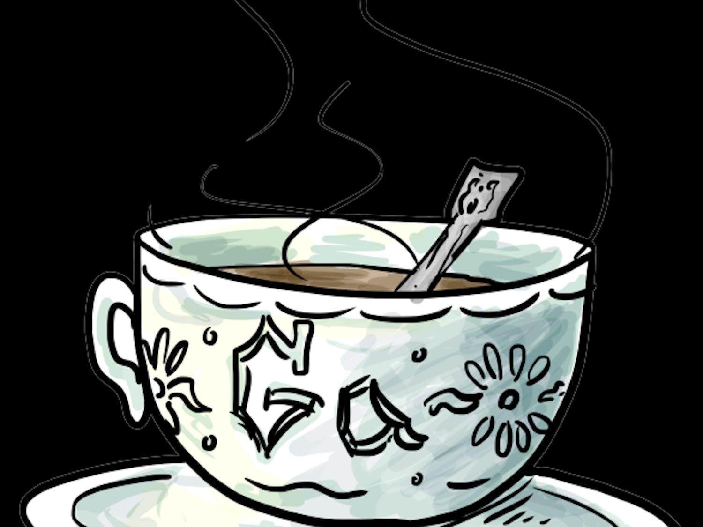 Ga Tea