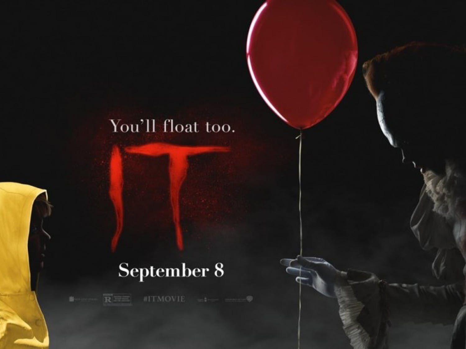 The horror film kicked off the month of September on a high note, defying box office expectations.