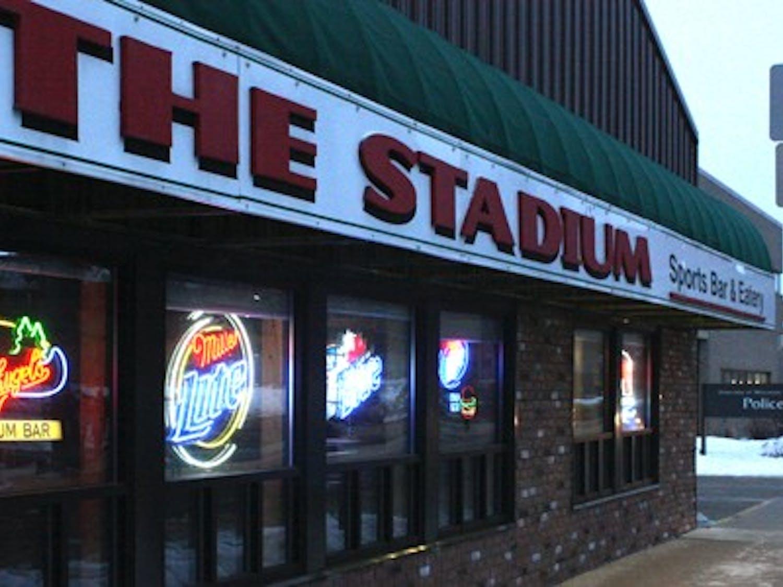 Stadium Bar