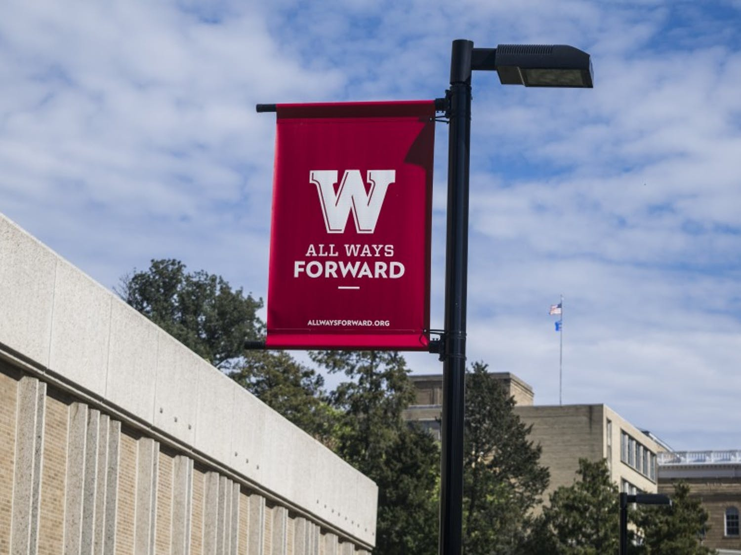 The $25 million gift from Ted and Mary Kellner will go towards the All Ways Forward campaign, a $3.2 billion dollar campaign launched in 2015 to fund various departments across the university.