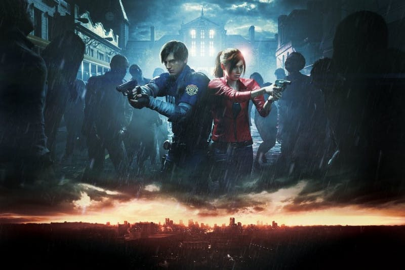 Resident Evil 2 Remake Is All Of Original And Much More