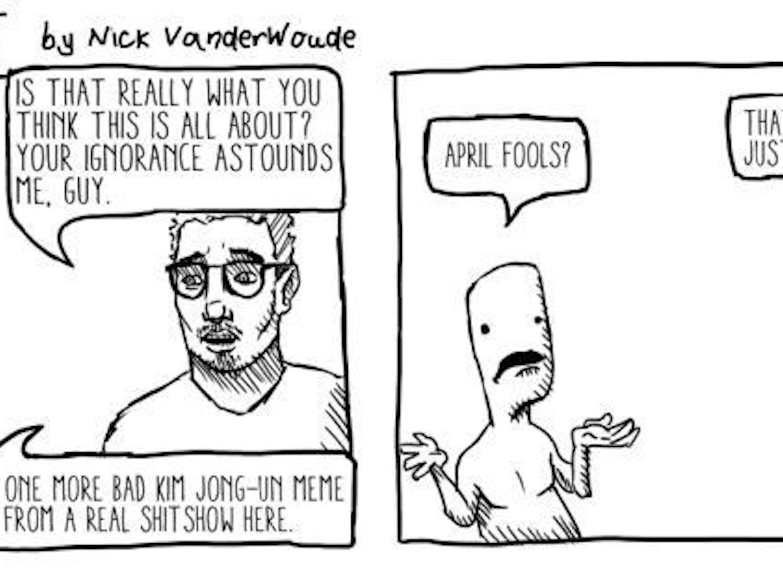 Socially Adept - 04/03/2013