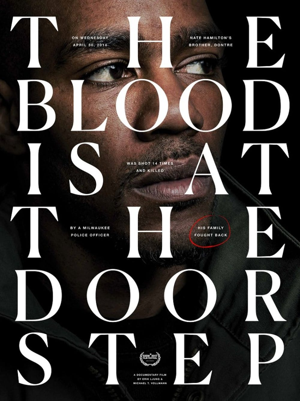 Fueled by intimate and enthralling footage that can't be seen anywhere else, the film balances hard-hitting journalism and the humanity of the Hamiltons' fight.