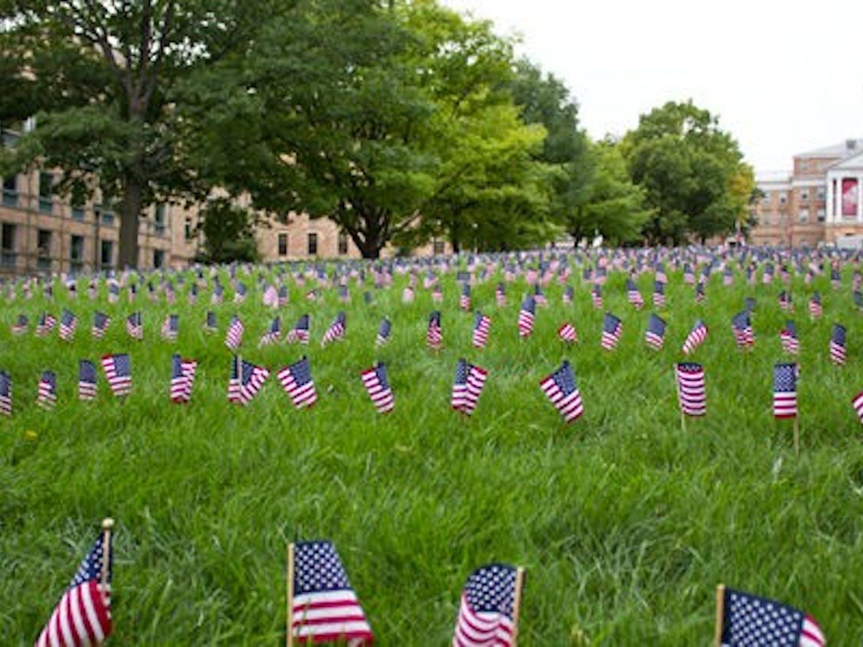 9/11 Bascom