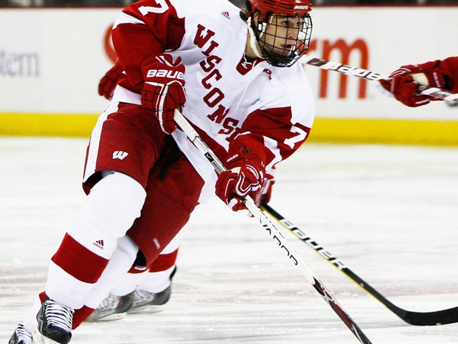 Badgers blast Spartans, fall to Wolverines