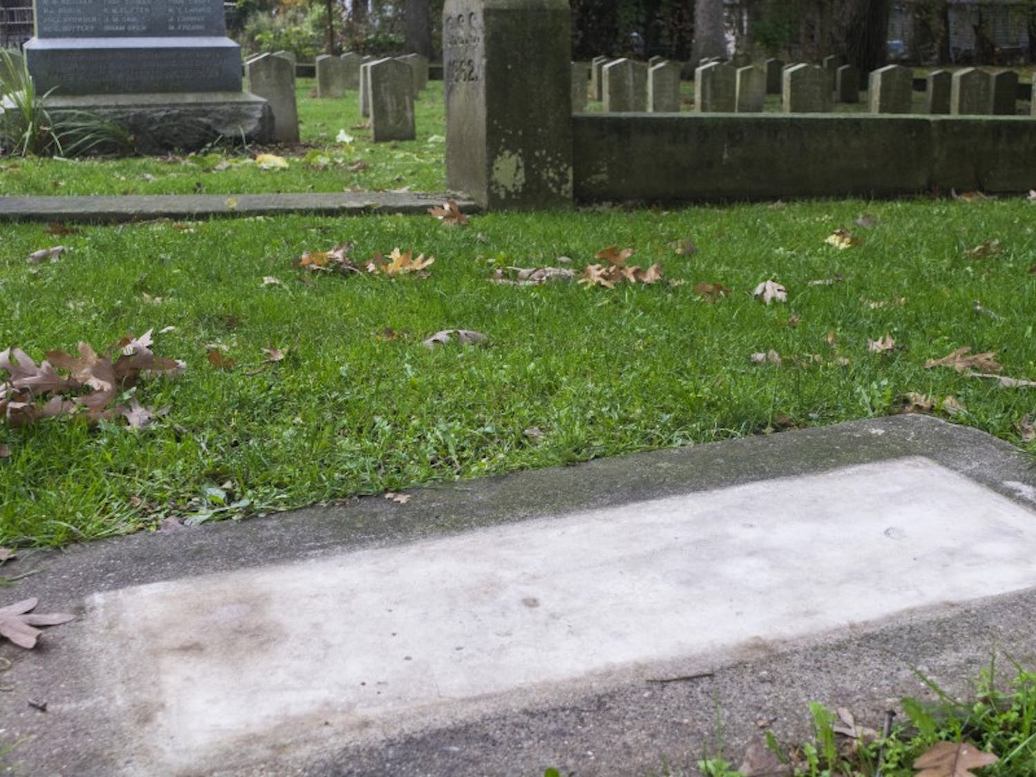 The Madison Landmarks Commission broke from the Equal Opportunities Commission in recommending that a confederate monument be kept in an area cemetary, with an added display giving context to the memorial.