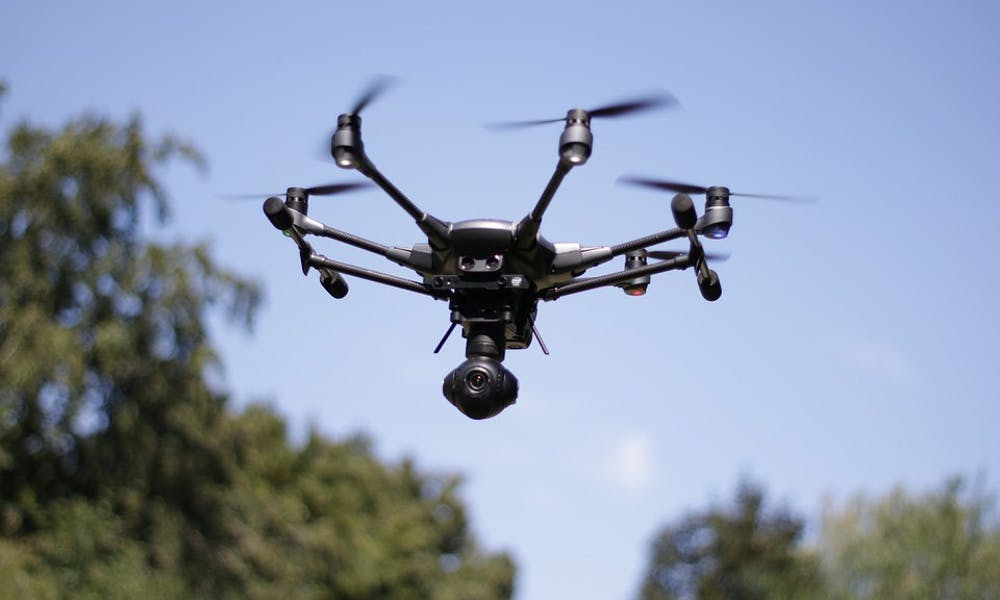 A new council bill cracks down on invasive and unsafe drone use in Madison