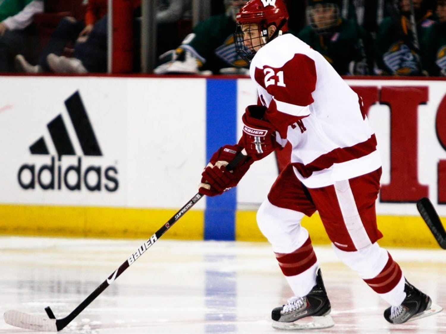 Badgers return home with chance to pick up points