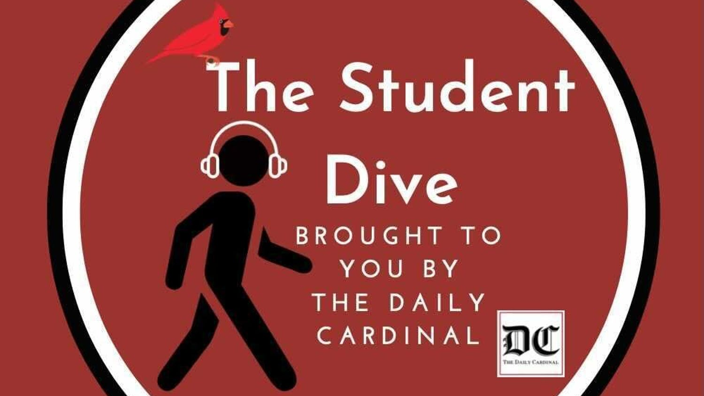 StudentDiveCover