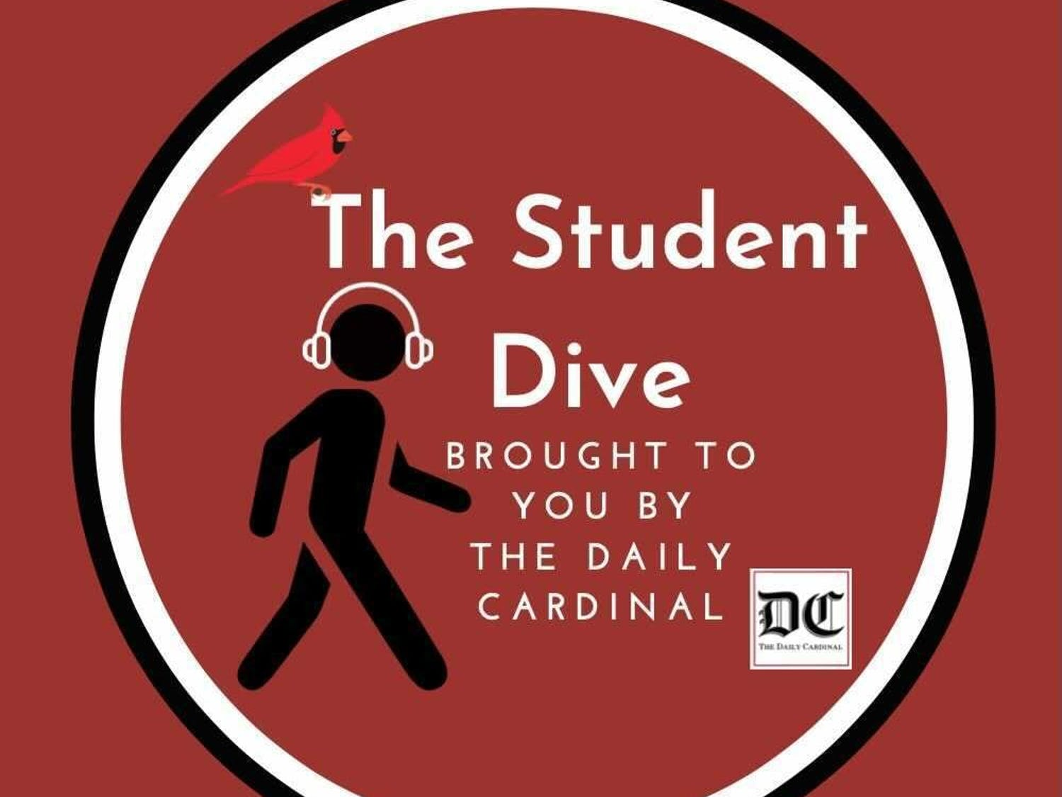StudentDiveCover