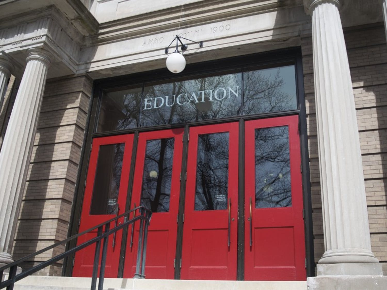 The Center for Research on Early Childhood Education was founded by Beth Graue, the Sorenson professor in the Department of Curriculum and Instruction at UW-Madison's School of Education, and Amy Claessens, Gulbrandsen Distinguished Chair in Early Childhood Education.