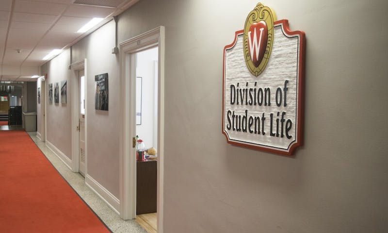 The new Office of the Vice Chancellor for Student Affairs will oversee the Wisconsin Union, the Division of Recreational Sports, University Health Services and the Division of Student Life, which will be led by the dean of students.