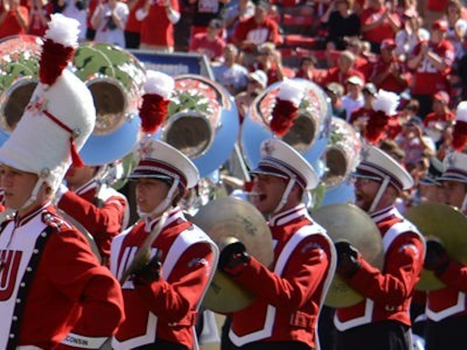 A new UW-Madison Marching Band Director has been selected for the first time in 50 years.