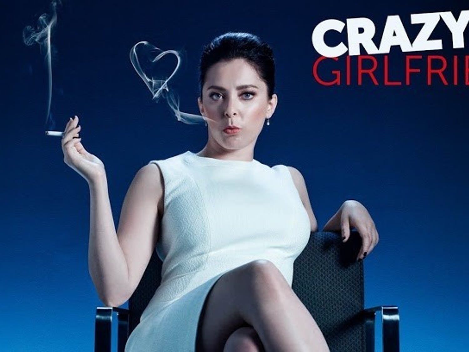 """CW's """"Crazy Ex-Girlfriend"""" returns for a third season, with Rebecca on a revenge mission."""