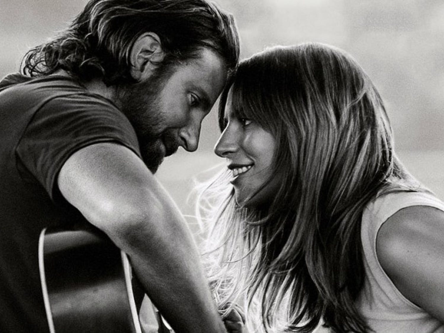 In his directorial debut,Bradley Cooper's talent for storytellingisjust as strong as his acting abilities.