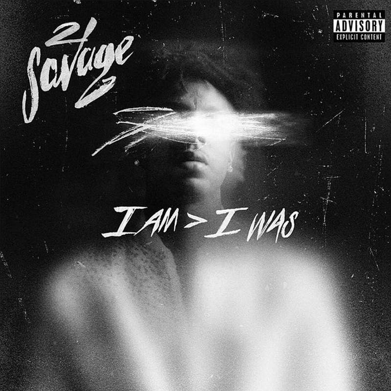 21 Savage releases his latest album, i am > i was, which is introspective and poignant in terms of lyrics. One of his best works yet, but there is potential for more.