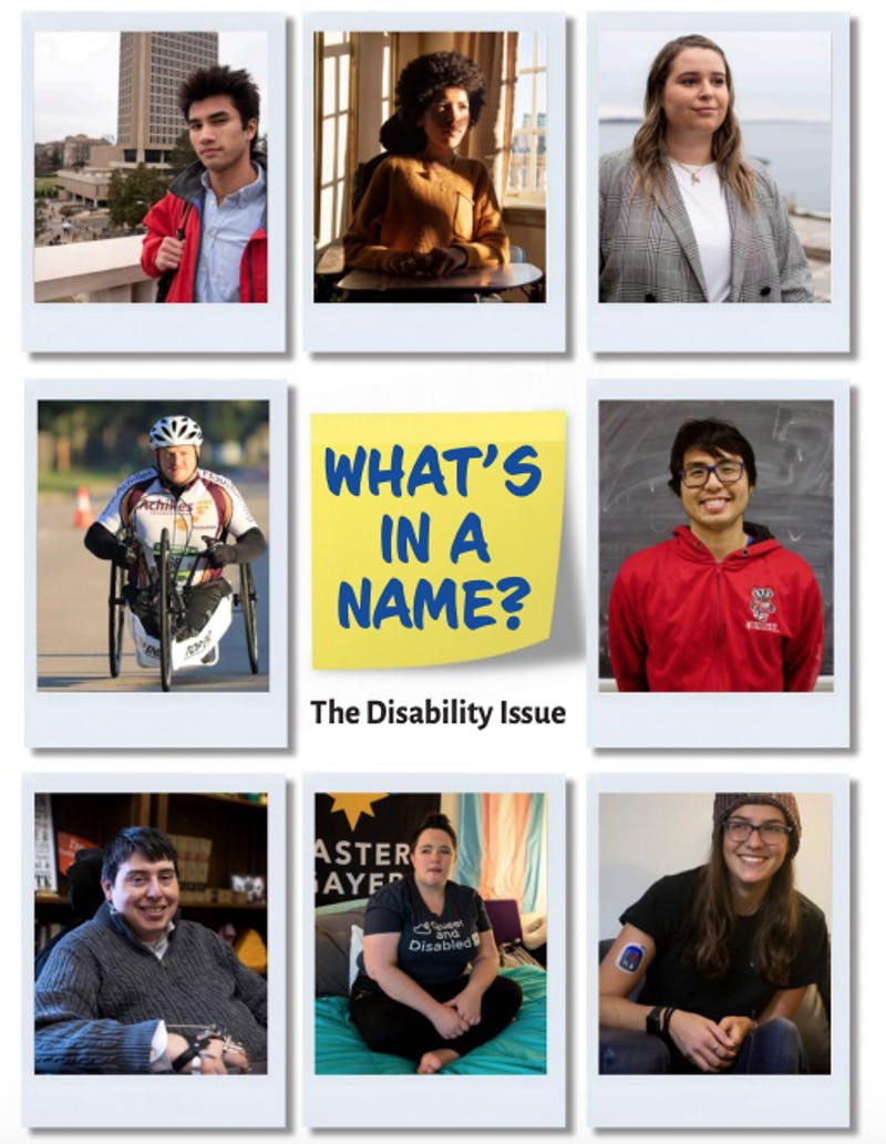Together, we explore the reasoning behind this project and the value of sharing experiences of folx with disabilities. We hope you enjoy!