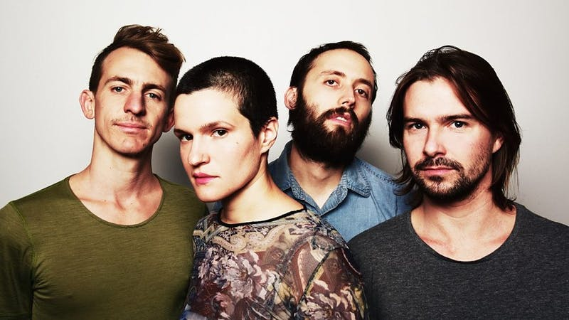 Big Thief is quickly becoming a quintessential modern indie rock band. With four albums released since 2016, they show no signs of slowing down.