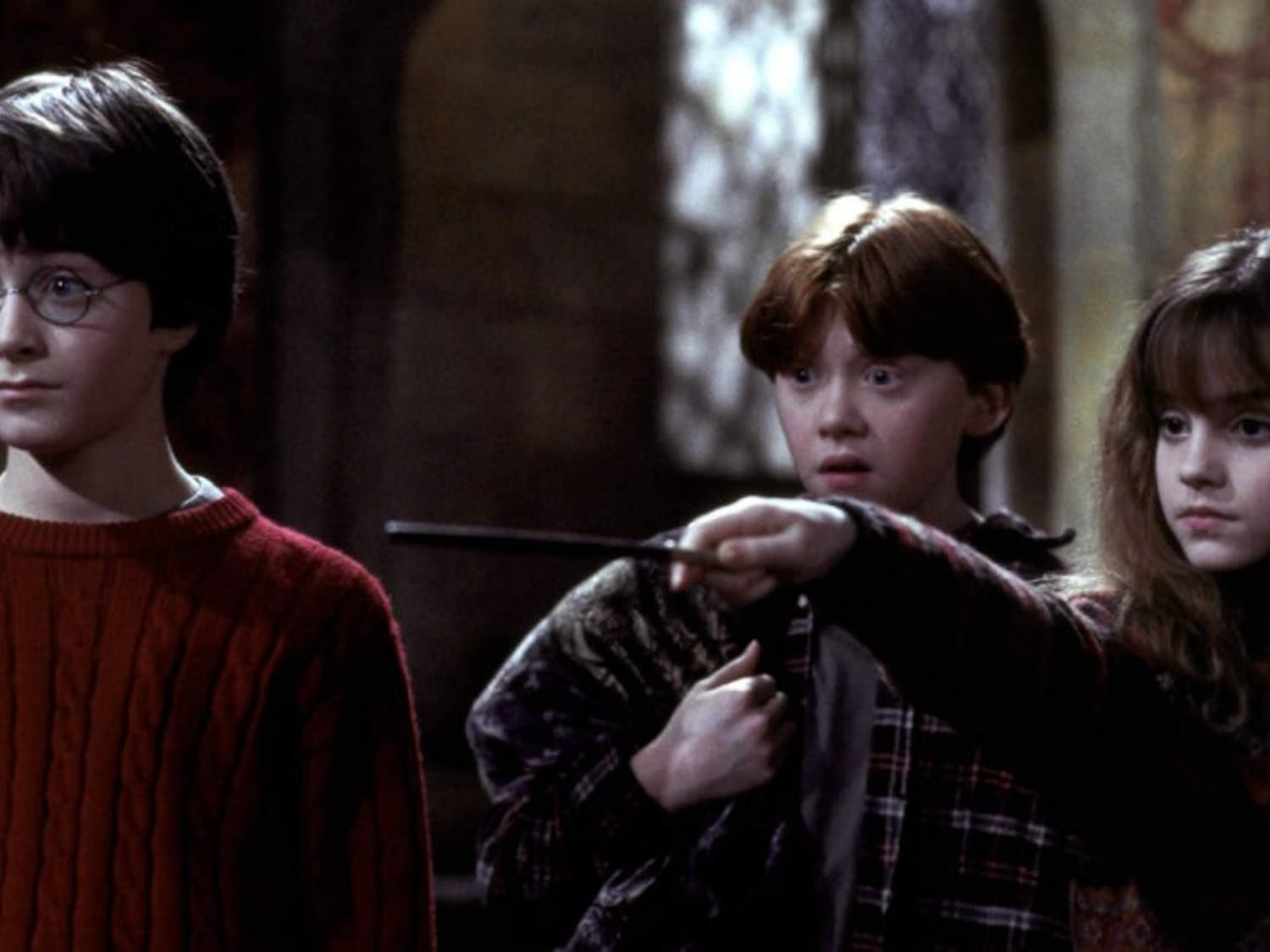 """The """"Harry Potter"""" films created a magical experience for many fans."""