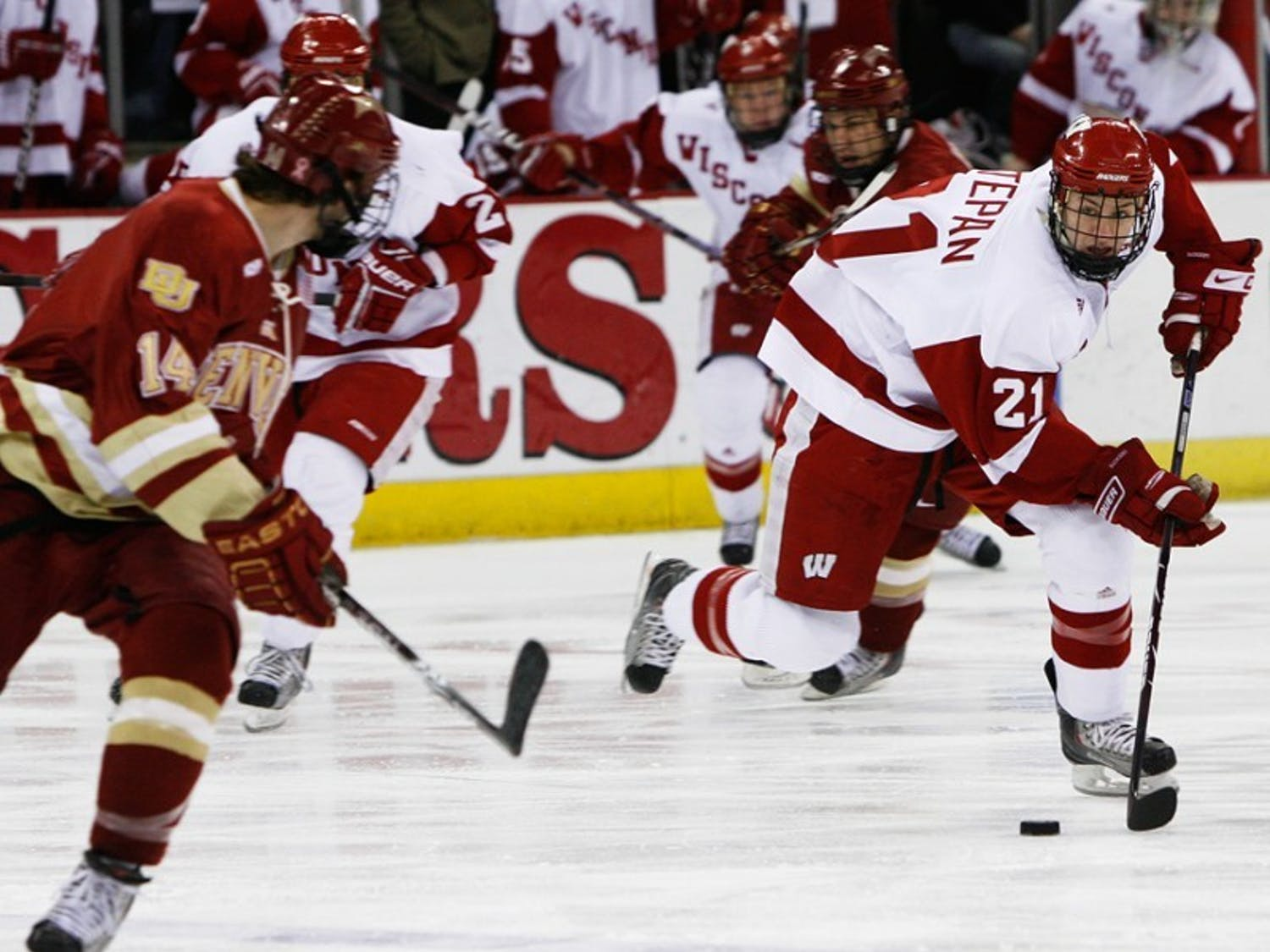 Amid high expectations UW prepares for Duluth