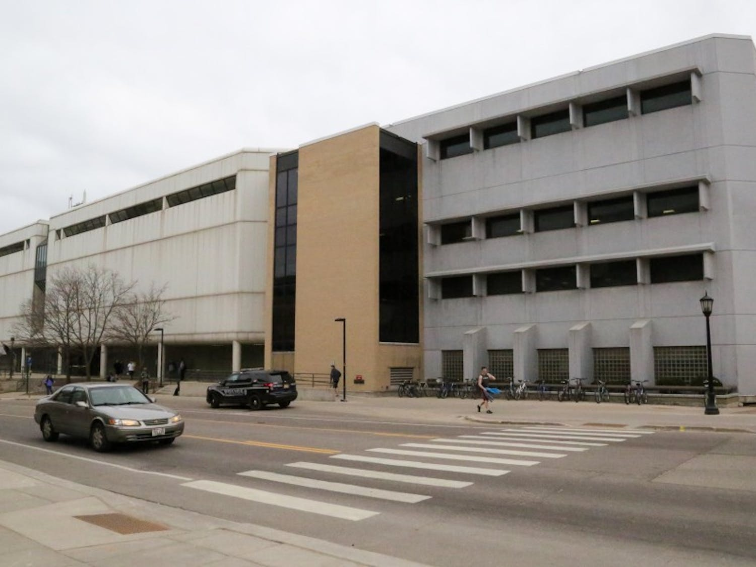 The SERF is expected to close permanently late this summer before being torn down and replaced.