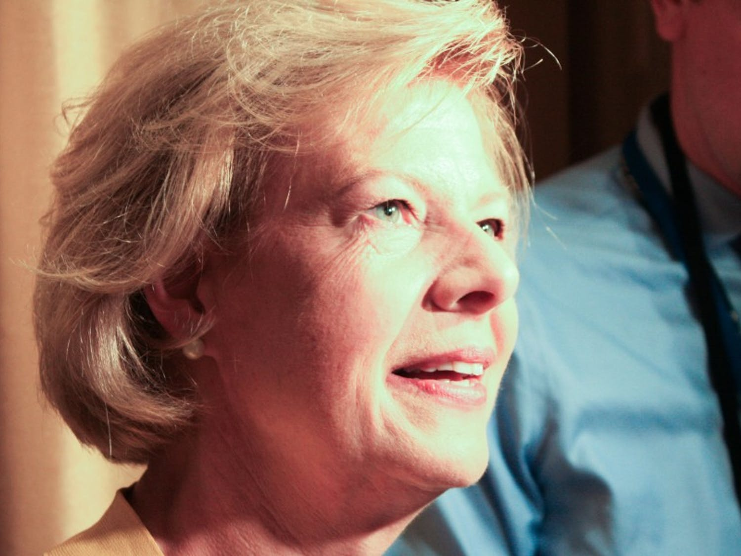 U.S. Sen. Tammy Baldwin, D-Wis., says Senate Democrats will continue to push for student debt relief in the next session.