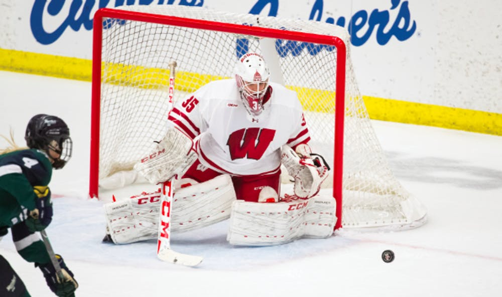 Wisconsin looks to continue its winning ways against Cornell this weekend.