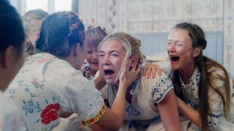 """Midsommar"" is a shocking horror story where a group of friends' anthropology adventure turns into a sadistic nightmare."