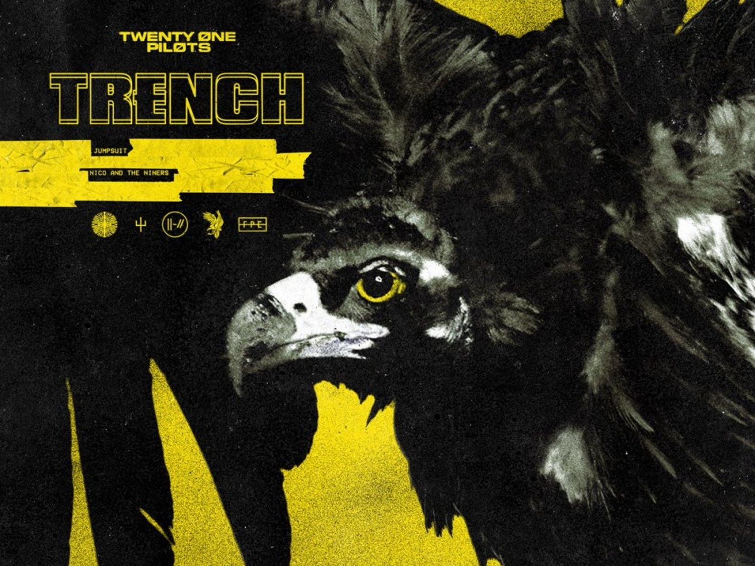 With Trench, Twenty One Pilots have created a full-formed project with lots of replay value.