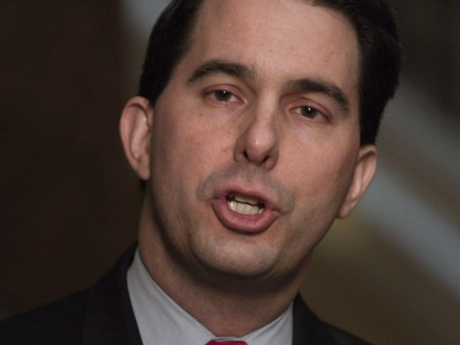 Letter to the Editor: Walker has strong support for students across campuses