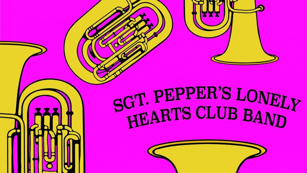 "Tubular's performance of ""Sgt. Pepper's Lonely Hearts Club Band"" showed how cultural memory refracts over time."