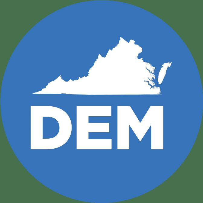The_Democratic_Party_of_Virginia_Logo