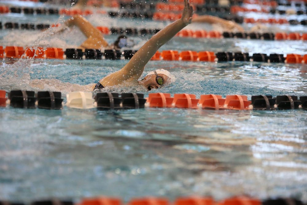 <p>The Cavaliers will face a formidable opponent in Georgetown, a squad that didn't compete in the 2021 season but placed second in the 2020 Big East Championships.&nbsp;</p>