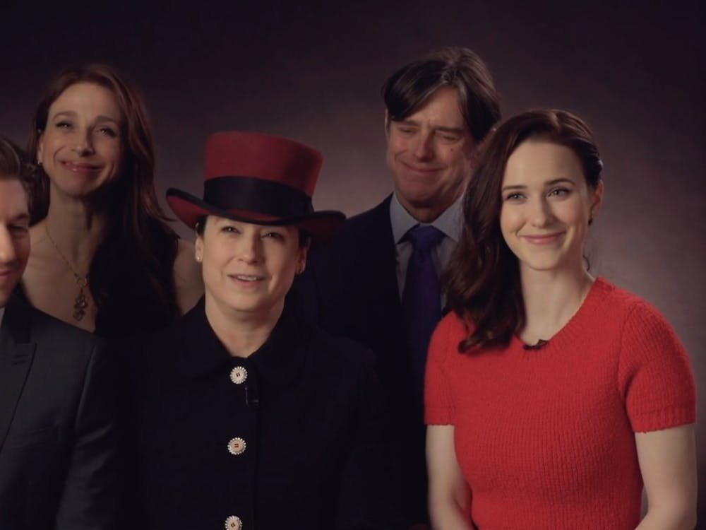 """The cast of """"The Marvelous Mrs. Maisel"""" returns for season three of the hit Amazon series."""