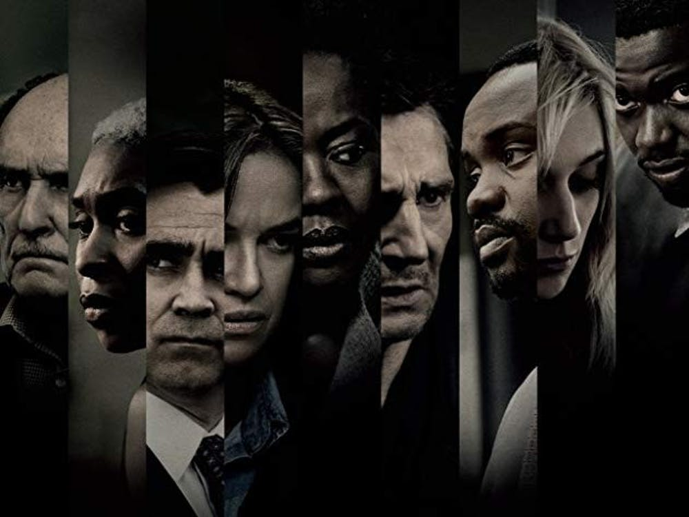 """Steve McQueen's latest film """"Widows"""" takes the heist movie to a new level by pairing a fast-paced experience with real character development."""