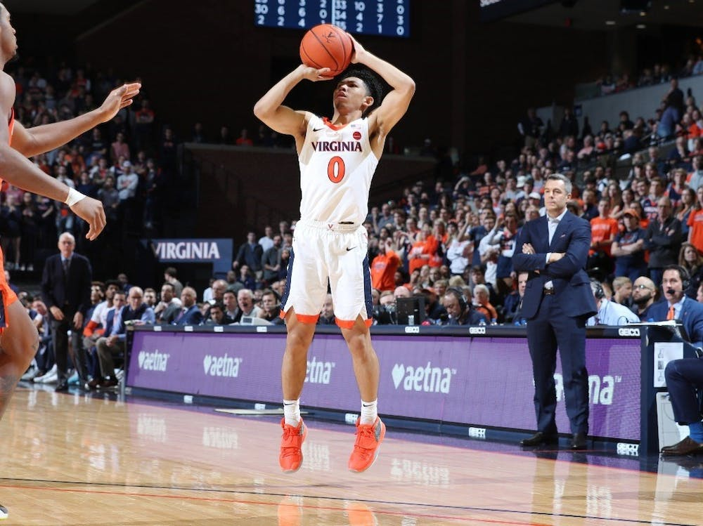 <p>The last time sophomore guard Kihei Clark faced Florida State, he had one of his best offensive games of the 2018-19 campaign, posting nine points and four rebounds.&nbsp;</p>
