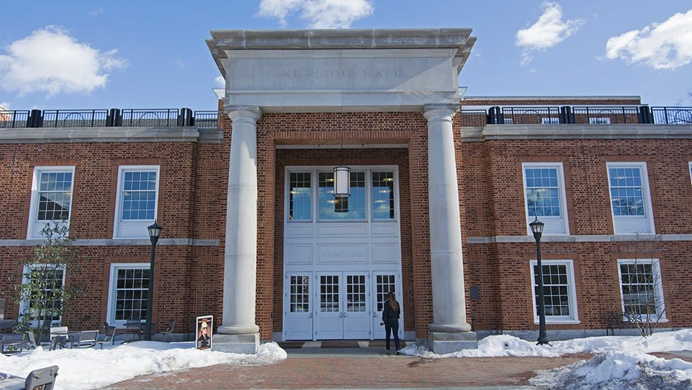 """""""[The University] is the single most important economic engine in our community,"""" Hulbert said."""