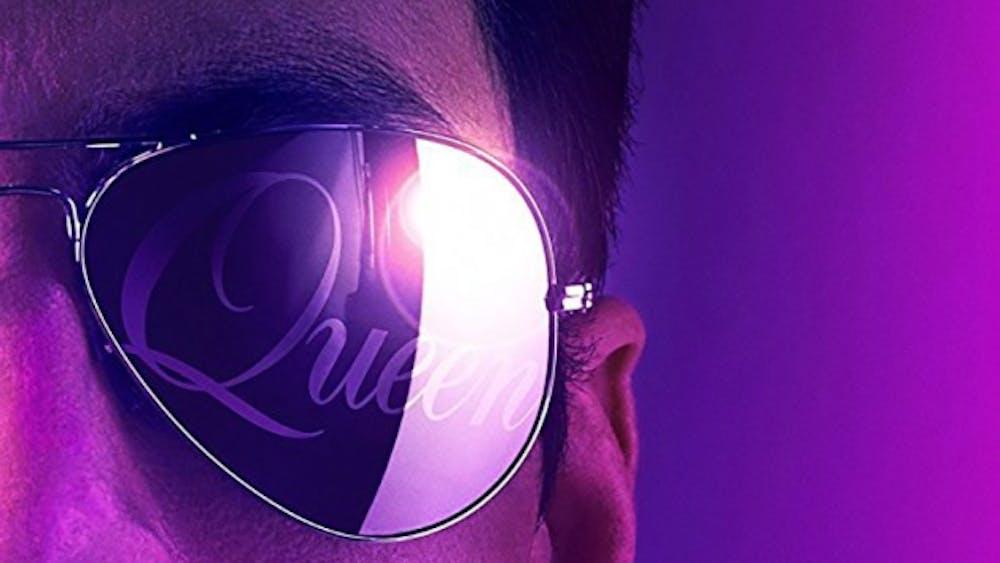 "The movie ""Bohemian Rhapsody"" will be released Nov. 2, 2018."