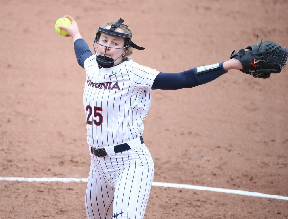 <p>With a limited number of games and series remaining in the season, the Virginia softball team will be looking to string together multiple wins.</p>