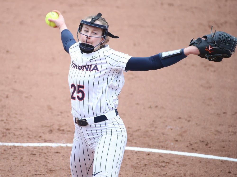 With a limited number of games and series remaining in the season, the Virginia softball team will be looking to string together multiple wins.