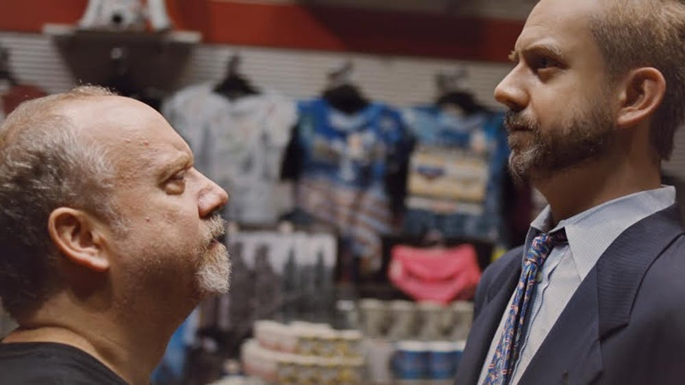 <p>Actor and legend Paul Giamatti has yet to be honored with a wax statue at Madame Tussauds in New York City — an injustice being fought by the Wax Paul Now movement.&nbsp;</p>