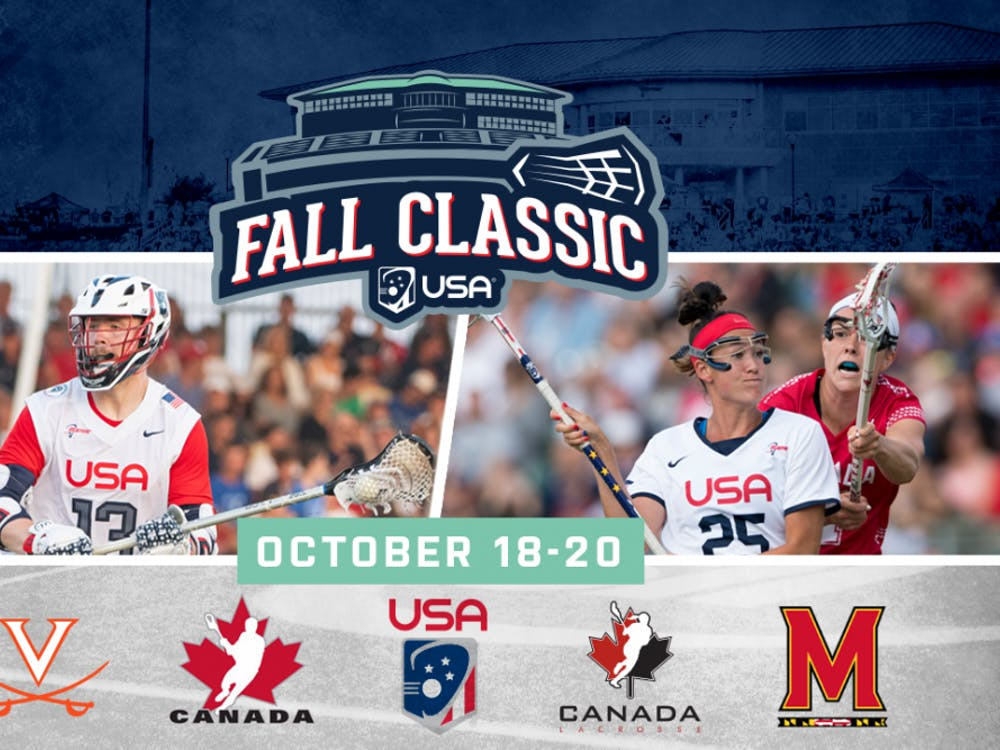 The 2019 Team USA Fall Classic will be held from Oct. 18 to Oct. 20 and will feature high school, collegiate and national teams.