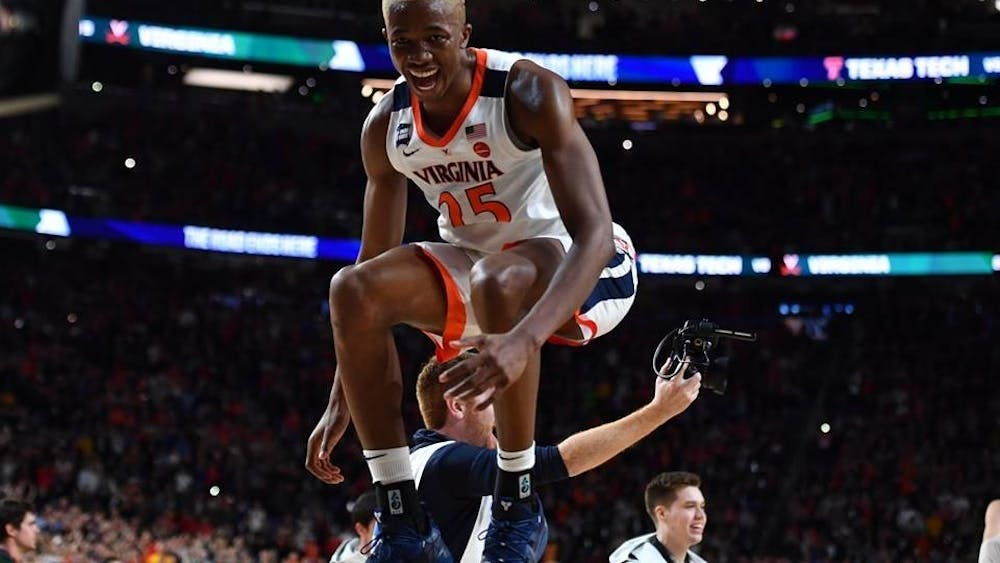 In the 2019 championship game, Diakite contributed nine points and seven rebounds, helping Virginia secure its first national title.