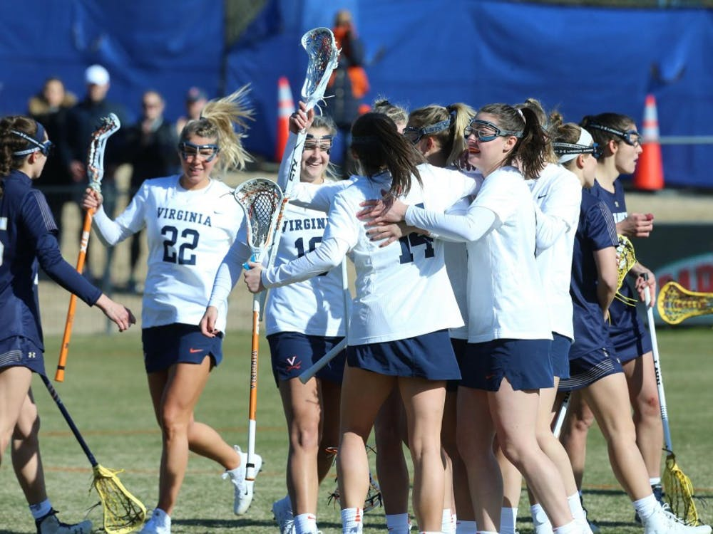 The women's lacrosse team started off their season 1-0 for the third time in four years.
