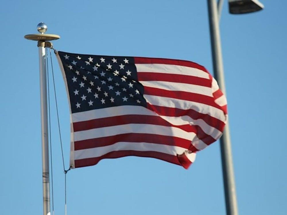 美国卓异论是美国真正成为杰出国家的最大障碍。
