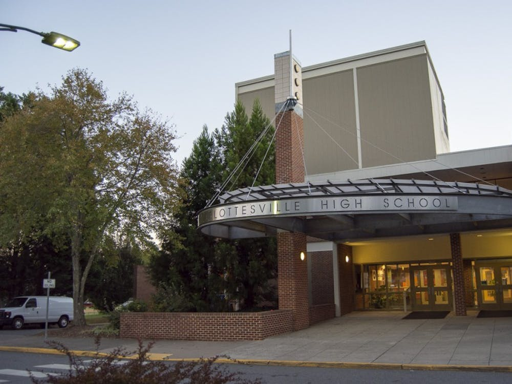 Charlottesville High School was the subject of a recent New York Times and ProPublica investigative article