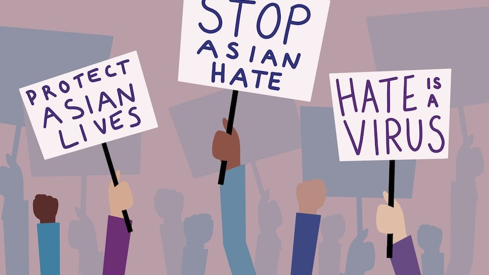 In the wake of rising anti-Asian racism and the recent surge of hate incidents across the country, the University's Asian organizations have come together to publicly decry these horrific events.