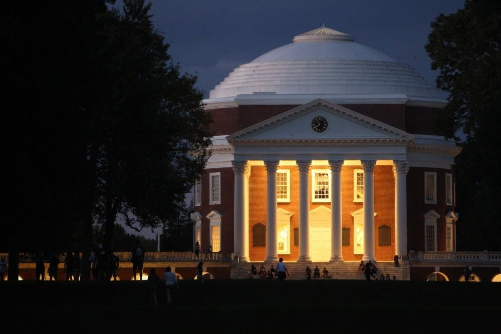 <p>The Buildings and Grounds Committee will also hear an update on the removal and relocation of the George Rogers Clark statue, which the Board of Visitors voted to remove and relocate last fall.</p>